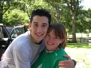 John and Lindsay (2)